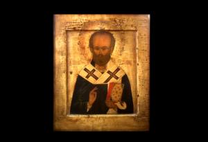 День с Иконой. Святые Неразделенной Церкви.