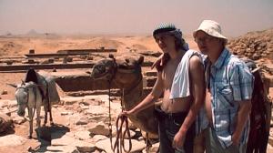 Турция, Египет, Израиль: нестандартные путешествия
