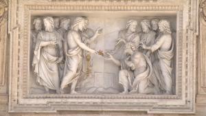 Рим: по следам Христа